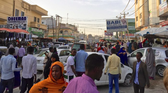 Christian Couple to Face Trial as 'Apostates and Evangelists' in Muslim-Majority Somaliland