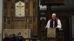 Episcopal Bishop Deemed Guilty For Prohibiting Same-Sex 'Weddings' in Diocese Resigns