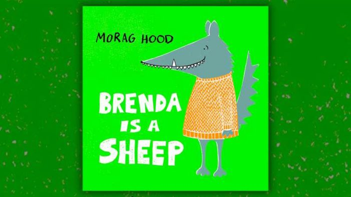 4-Year-Olds in Scotland to Be Given 'Wolf in Sheep's Clothing' Transgender Ideology Storybook