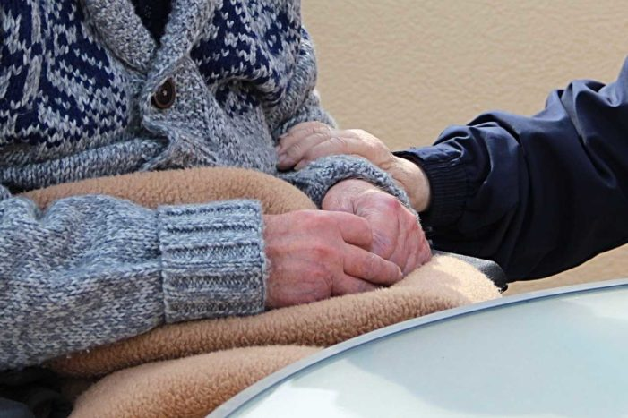 Facing Another Retirement Home Lockdown, 90-Year-Old Chooses Medically Assisted Death