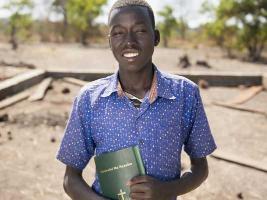 South Sudan Economy Falters, but Believers Help Meet Both Physical and Spiritual Needs