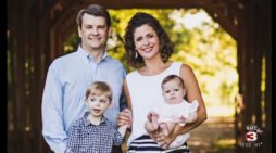 Rep.-Elect Luke Letlow Dies From Heart Attack After Surgery for Blood Clot Related to Coronavirus