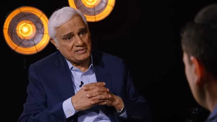 RZIM Board-Ordered Investigation Confirms 'Significant Evidence' Ravi Zacharias Engaged in Sexual Misconduct