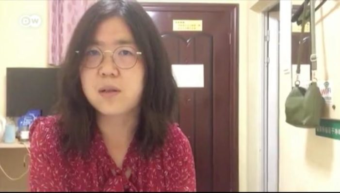 US Secretary of State Calls for Release of Chinese Christian Journalist Jailed for Wuhan Reporting