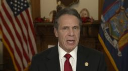 Liberal NY Gov. Cuomo Cites Scripture in Delivering Remarks at Church About State Vaccination Efforts