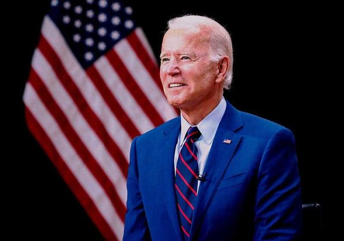 Biden Commits to Codifying Roe Into Law on 48th Year Since Supreme Court Abortion Decision
