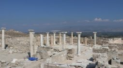 First Century A.D. House With Church Unearthed in Laodicea
