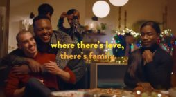 RITZ Cracker Ad Aiming to 'Rethink Family' Includes Homosexual Man Putting on Lipstick