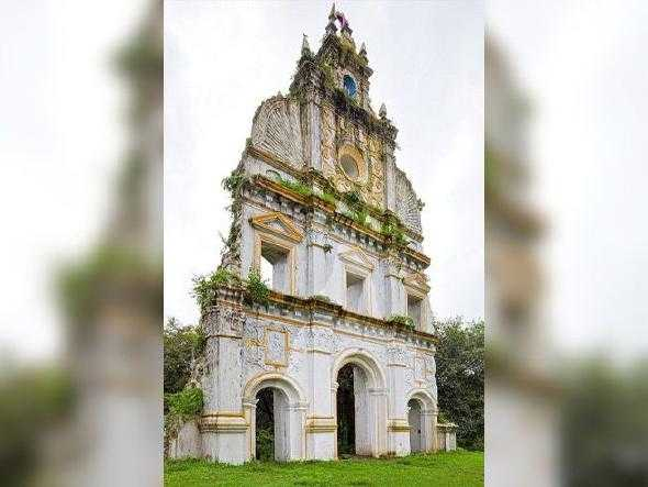 Hindu Ceremony on Church Grounds in Goa Marks Trend to 'Deny Sacred Places to Christians'