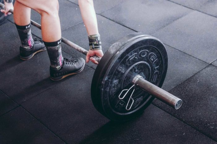 Male Weightlifter Who Identifies as Female Sues for Being Prohibited From Competing as Woman
