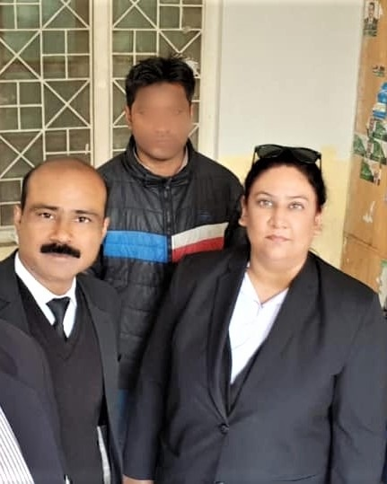Two Pakistani Christians Studying Bible in Park Charged with Blasphemy