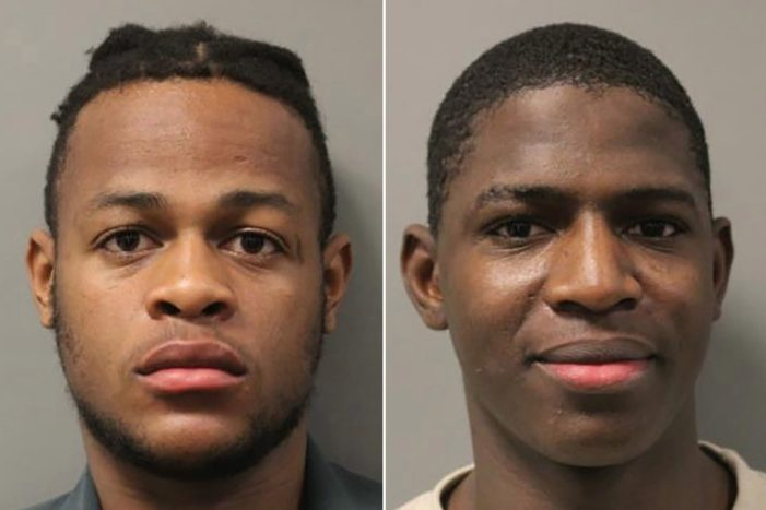 Brothers Arrested After Orchestrating Stabbing Hoax, Abusing Emergency Services for Social Media Clout