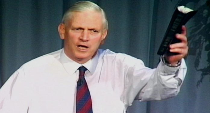 South African Preacher Keith Daniel Passes Into Eternity