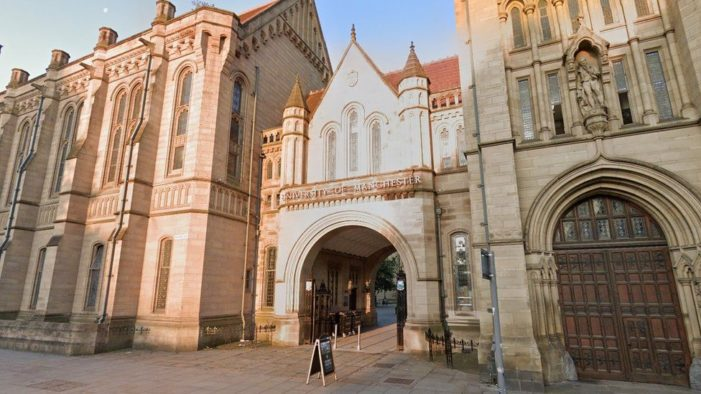 University of Manchester Advises Against Using 'Mother' and 'Father'