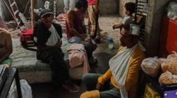 Four Venezuelan Christians Forced To Eat Pages of the Bible, Scarred With Xs