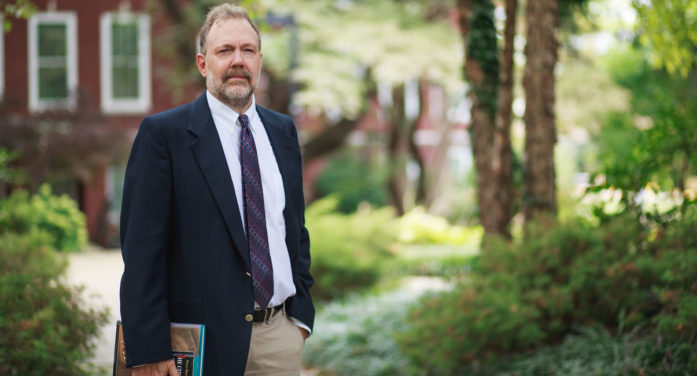 Sixth Circuit Sides With Christian Professor Who Refused to Use Student's 'Preferred Pronouns'