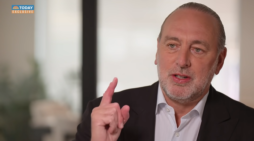 Hillsong Founder Says He Has No 'Bias at All' Against 'Gays,' 'but Unfortunately' Represents 'What the Bible Says'