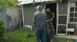 Landlord, Air Force Vet Homeless After Tenants Stop Paying Rent During Eviction Ban