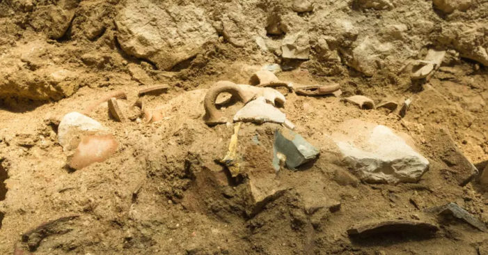 Israeli Archaeologists Uncover Evidence of Biblical Earthquake Referenced in Amos, Zechariah