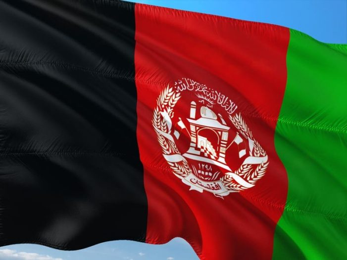 The Taliban Declare Victory in the Panjshir Valley in Afghanistan