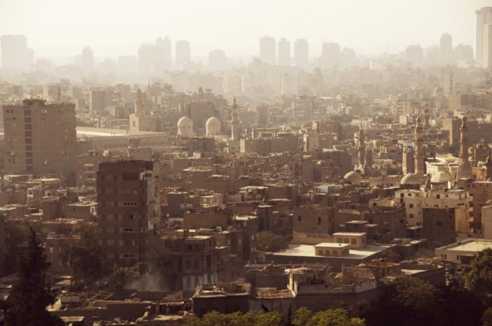 Young Christian Woman Missing After Arrest in Egypt