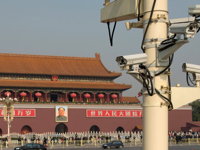 New ICC Report Records a Year of Christian Persecution in China