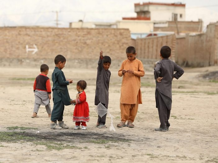 Pakistan Refuses to Accept Refugees from Afghanistan