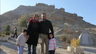 Report: American Pastor Imprisoned in Iran Target of 'Harsh' Prison Raid