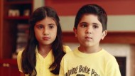 Children of American Pastor Imprisoned in Iran Ask Obama to 'Help Bring Daddy Home'