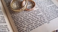 Marriage Now Gender-Neutral in Britain's Chambers Dictionary