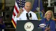Biden's Warning to ISIS Militants: 'We Will Follow Them to the Gates of Hell'