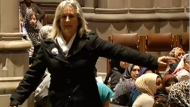 'Worship Only Jesus Christ': Woman Ejected From Muslim Prayer Gathering at National Cathedral
