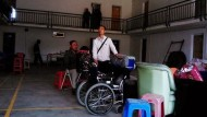 Chinese Government Threatens to Shut Down Christian Care Center