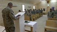 U.S. Army Reprimands Chaplain for Citing Bible in Suicide Prevention Training Session