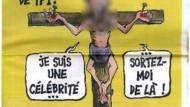 French Atheist Editor Murdered By Muslims Also Often Printed Vile Mockeries of Christ
