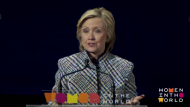 Hillary Clinton: 'Religious Beliefs … Have to Be Changed' Toward Abortion
