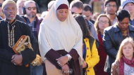 Hundreds Rally as Duke Muslims Broadcast 'Allah is Great' Chant from Chapel Steps