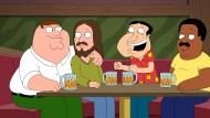 Fox Blasphemes Jesus Christ in Airing Family Guy's '2,000 Year Old Virgin' Episode