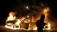 Ferguson on Fire: Violent Protests Erupt in Streets Following Grand Jury Decision Not to Indict