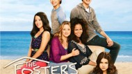 ABC Family's 'The Fosters' Generates Controversy Over TV's First-Ever Kiss Between Teen Boys
