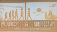 Arizona Biology Teacher Mocks Jesus, Biblical Creation in Lecture Slide