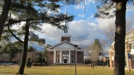 Christian College Forms Board to Review Policy Prohibiting Homosexual Behavior