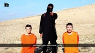 Christian Japanese Man Being Held By ISIS Risked Life to Save Friend Now Beheaded