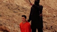 ISIS Beheads Japanese Christian Who Tried to Save Captured Friend