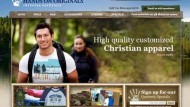 Kentucky Commission Orders Christian Company to Print Pro-Homosexual T-Shirts