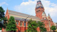 Student Group Cancels Satanic 'Black Mass' at Harvard Following Outrage