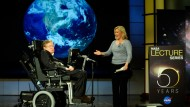 Physicist Steven Hawking Claims 'There Is No God,' Says He Is Atheist