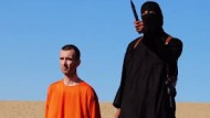 Muslim Terrorist Group ISIS Beheads British Aid Worker in 'Message to Allies of America'