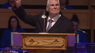 Assistant 'Pastor' Resigns in Opposition to Co-Pastor's Sunday Sermon Against Islam