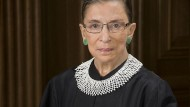 Ruth Bader Ginsberg Officiates Same-Sex 'Wedding' as Supreme Court Deliberates National Case